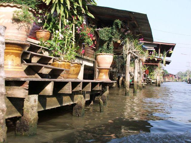 Baśniowa Tajlandia