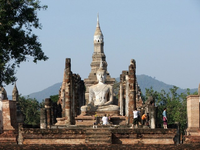 Baśniowa Tajlandia 07