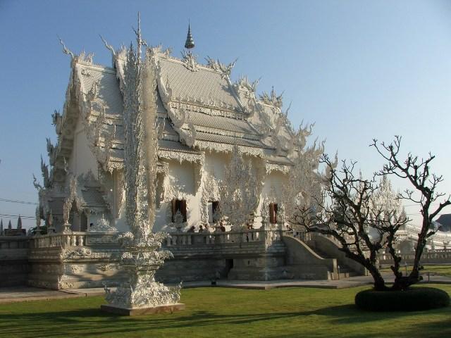 Baśniowa Tajlandia 09
