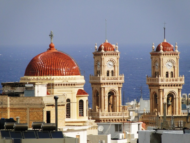 Heraklion (2011)