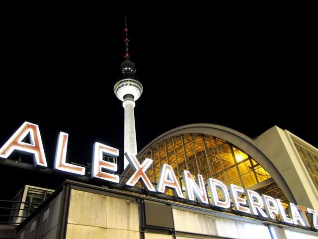 Alexanderplatz (2011)
