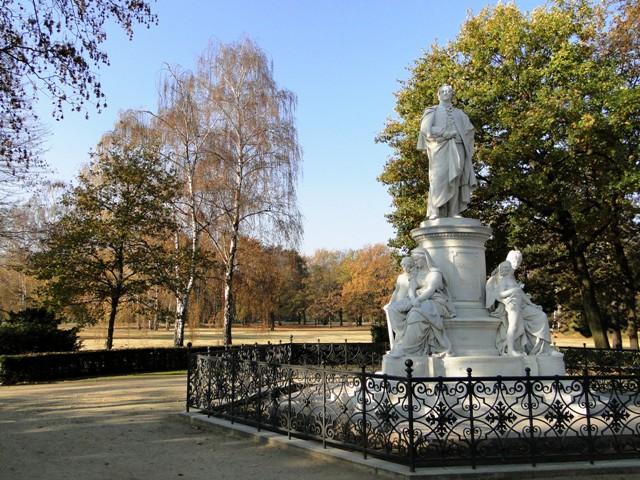 Park Tiergarten (2011)