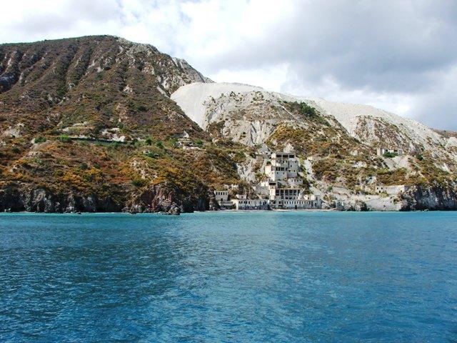Wyspa Lipari (Wyspy Liparyjskie, 2008)