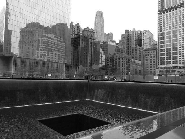 9/11 Memorial (2013)