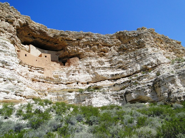 Montezuma Castle National Monument (2013)