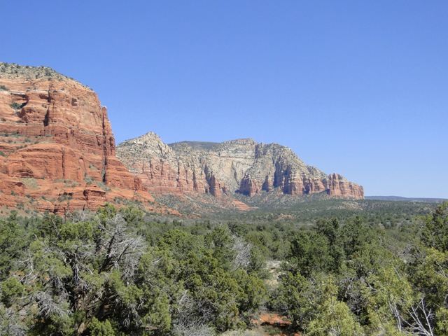 Red Rock State Park (2013)