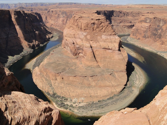 Horseshoe Bend (2013)