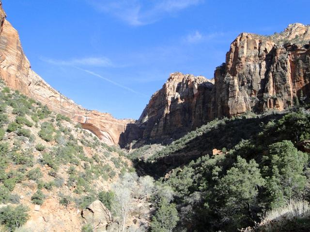 Park Narodowy Zion (2013)